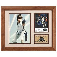 'Star Wars' Movie Memorabilia