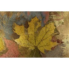Autumn Dissolve No.2 Wall Art