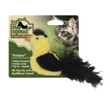 RealBirds Pittsbird Cat Toy