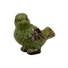 Home and Garden Accents Ceramic Bird