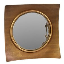 Metal Mirror (Set of 2)