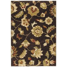 Wild Weave Brown London Rug