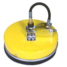 "Whirl-a-Way Pressure Washer 4000 PSI 12"" Surface Cleaner"