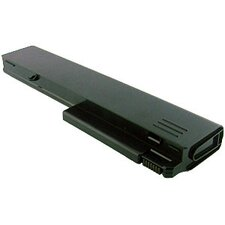 Long Life 6-Cell 4400mAh Battery for HP and Compaq Laptops
