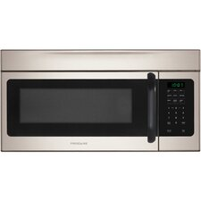 "30"" 1.6 Cu. Ft. 1000W Over-the-Range Microwave"