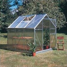 Basic Polycarbonate Greenhouse