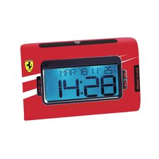 Ferrari MP3 Alarm Clock