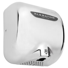 Chrome XLERATOR Automatic Surface Mounted Hand Dryer