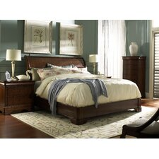 Louis Phillipe Bedroom Set
