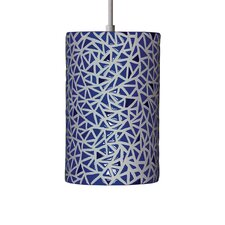 Mosaic 1 Light Pendant