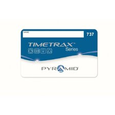 Time Trax EZ Swipe Cards 41303 (25 count)