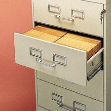 6-Drawer Multimedia Cabinet for 6 X 9 Cards