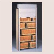 Tambour Door for Imperial Filing Units