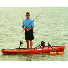 Kayak or Canoe Outriggers/Stabilizers