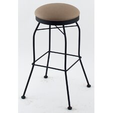 3020 Backless Swivel Barstool