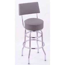 Classic C7C4 Swivel Bar Stool