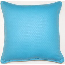 Diamond Polyester Pillow (Set of 2)