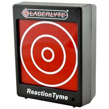 Reaction Tyme Laser Target (Set of 2)