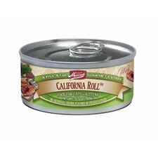 California Roll Canned Cat Food