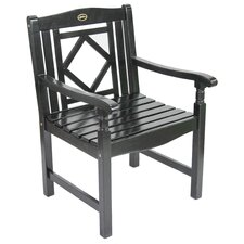 Diamond Back Chair