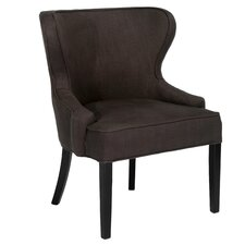 Denver Single Fabric Arm Chair