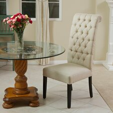 Limon Single Side Chair