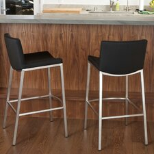 Mauricio Barstool (Set of 2)