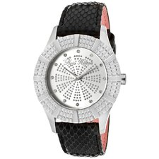 Women's Heiress Round Watch