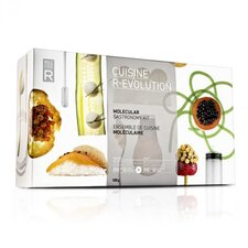 R-Evolution Cuisine Set
