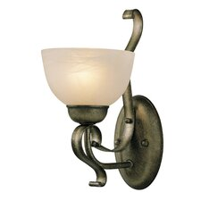Brookfield 1 Light Wall Sconce
