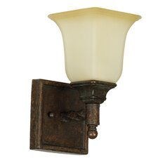 Ryan 1 Light Wall Sconce