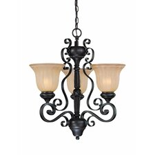 LaGrange 3 Light Chandelier