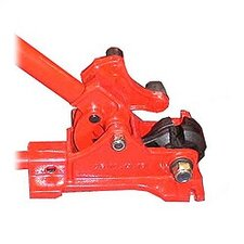 Rebar Cutter-Bender Top Loading