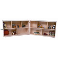 "30"" X-Deep Folding Storage Unit"