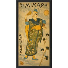 The Mikado Wall Art