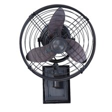 "14"" 3 Blade Outdoor Wall Fan"