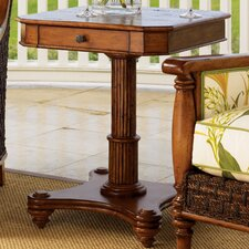 Island Estate End Table