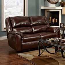 Berks Reclining Loveseat