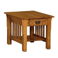 Manheim End Table