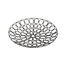 Weathered Oval Serving Tray