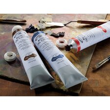 Artist's Oil Color Paint Tube (Set of 3)