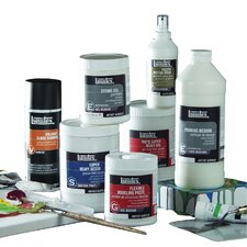 Acrylic Mediums Assortments C Set