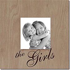 The Girls  Memory Box