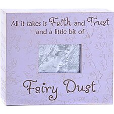 All It Takes Is Faith And Trust... Child Frame