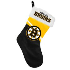 NHL Swoop Logo Stocking