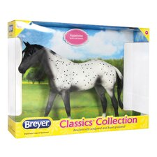 Breyer Semi-Leopard Appaloosa
