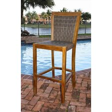 Leeward Islands Barstool