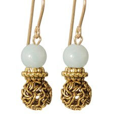 Onatah 14 Kt Goldfilled Earrings