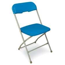 Series 5 Plastic Folding Chair