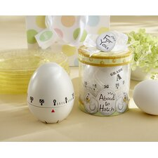 ''About to Hatch'' Kitchen Egg Timer in Showcase Gift Box